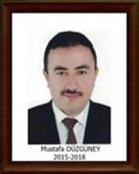 Mustafa DÜZGÜNEY Kimdir?