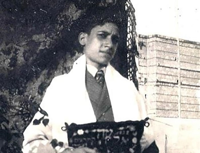 Tel Aviv İslam Üniveristesi Öğrencisi Bir Yahudi