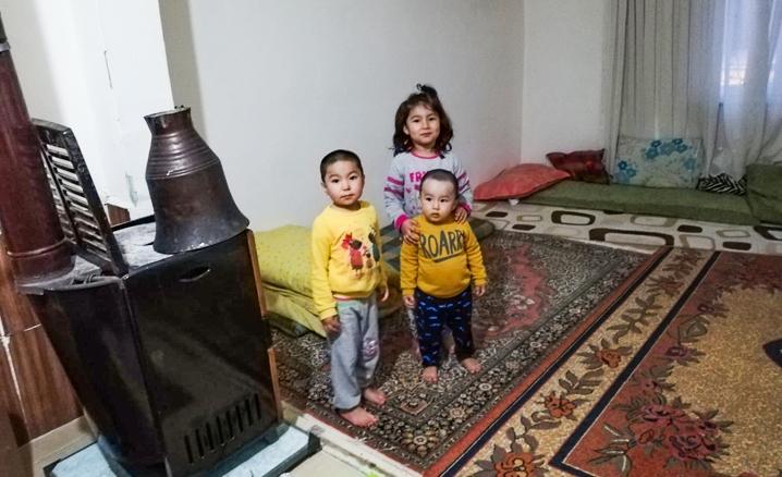 Koronayla Mücadelede Diyanet Görevlileri Sahada