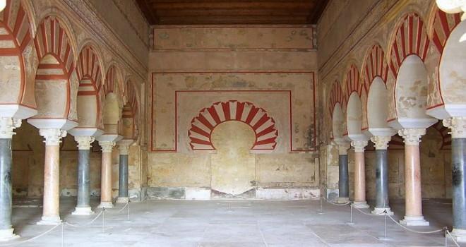 Medinetü'z-Zehra Sarayı Dünya Mirası listesine giriyor