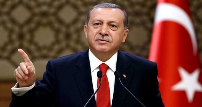 Cumhurbaşkanı Erdoğan, 20 bin öğretmen alacağız