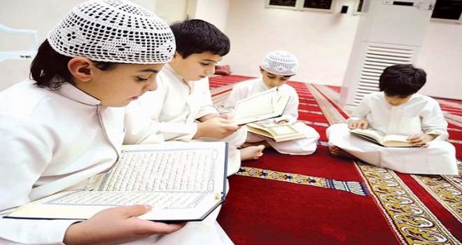 BAE'de Kur'an eğitim programı düzenlendi