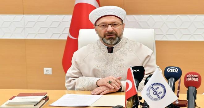 Dini istismar eden yapılara karşı işbirliği protokolü imzalandı