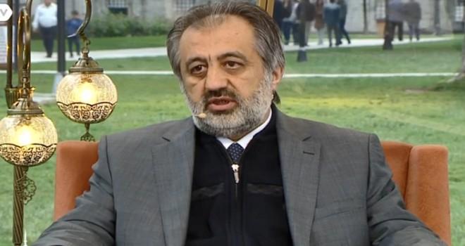 İstanbul İl Müftülüğü'ne Prof. Dr. Mehmet Emin Maşalı görevlendirildi