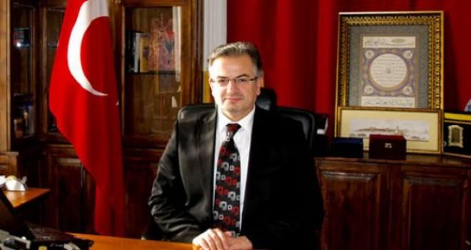 Diyanet Müşaviri Mustafa Ünver İhraç Edildi