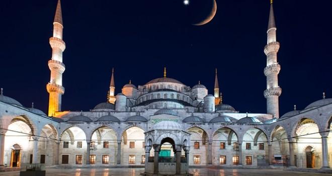 Sultanahmet'e imam olmanın şartı var vekilliğin yok