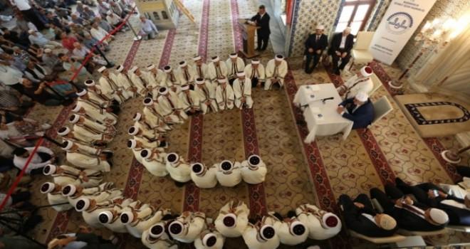Yılmaz: Kur'an-ı Ezberlemek Elbette Çok Şerefli Bir İştir