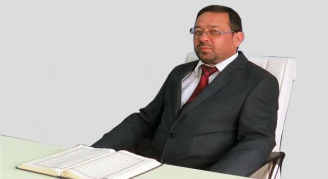 Kur'an Kursu Öğreticisi Hasan Ali Yeşil vefat etti