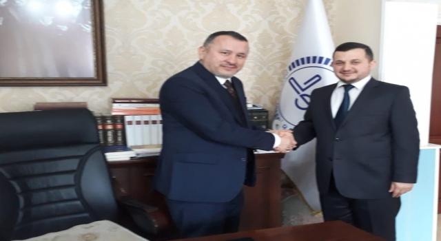 Ramazan Özdemir Kırklareli İl Müftü Yardımcılığı'na atandı.