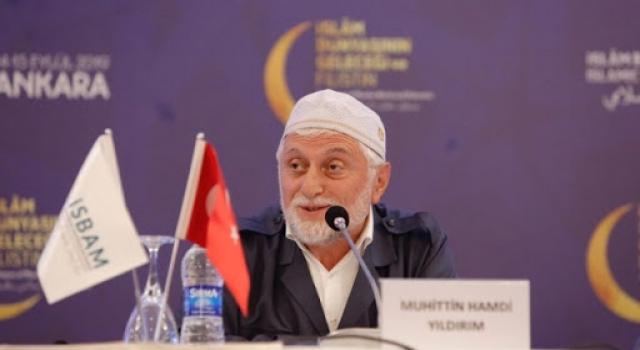 Din-Bir-Der'den Basın açıklaması