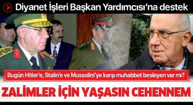 Türkiye Düşünce Platformu'ndan darbecilerle ilgili açıklama!