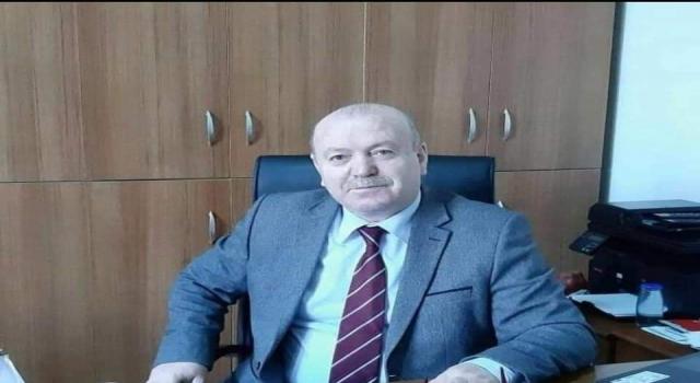 Hac ve Umre Şefi Hüseyin Özbey VefatEtti