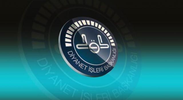 Diyanet'ten Yurt Dışı Sözleşmeli Din Görevlisi Sınav duyurusu