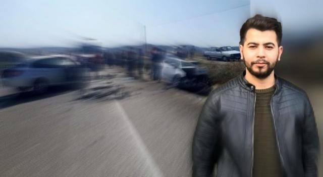 Hafız Muhammed Trafik Kazasında Hayatını Kaybetti