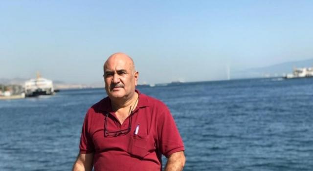 İLKAV Müdürü Ali Bıyık Vefat etti