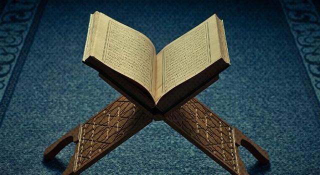 Kur'an Hayatımızın Her Anında
