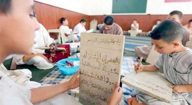 Cezayir'de 20 bin Kur'an-ı Kerim okul ve eğitim enstitüsü aktiftir