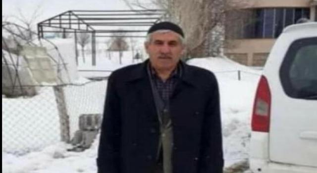 İmam Hatip Nurullah Karakaya Hakka Yürüdü