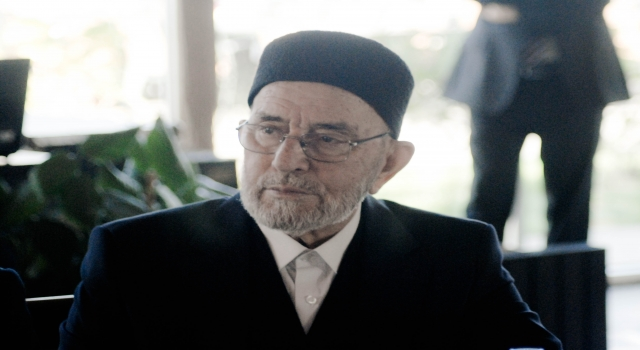 Kur'an'a adanmış bir ömür: Nuri Genç Hoca