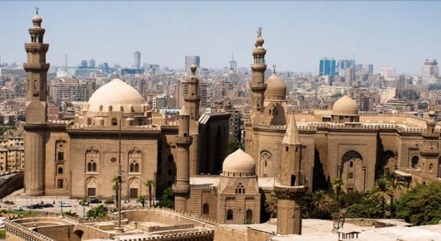 Mısır camilerinde tekparça Ezan yayını projesi uygulanacak
