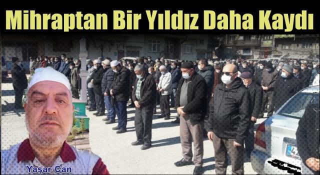 Yaşar Can Hoca Hakk'a Yürüdü