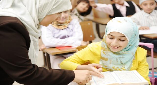 KRV Eyaleti İslam Din Derslerini Yeniden Ele Alıyor