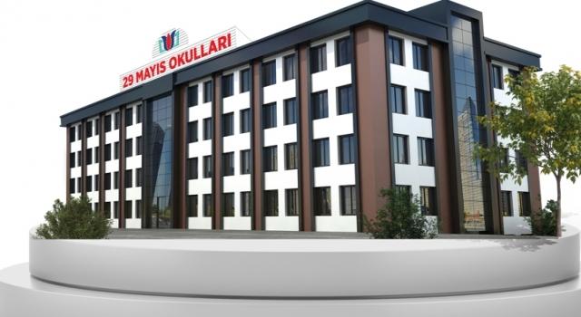TDV 29 Mayıs Okulları Türkiye'yi temsil edecek