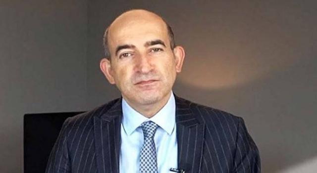 Boğaziçi Üniversitesi Rektörü görevden alındı