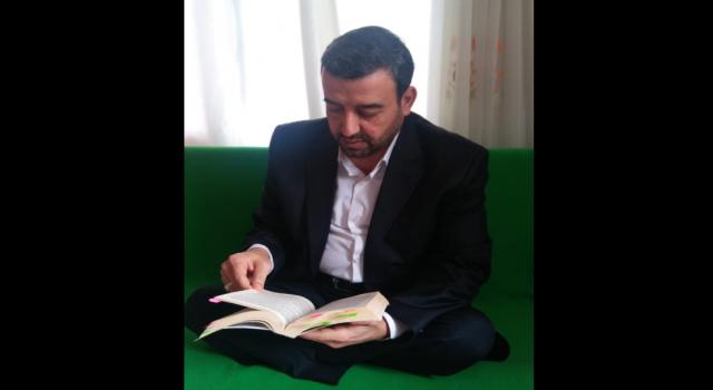 Din görevlisi Bozkurt, kalp krizi sonucu vefat etti