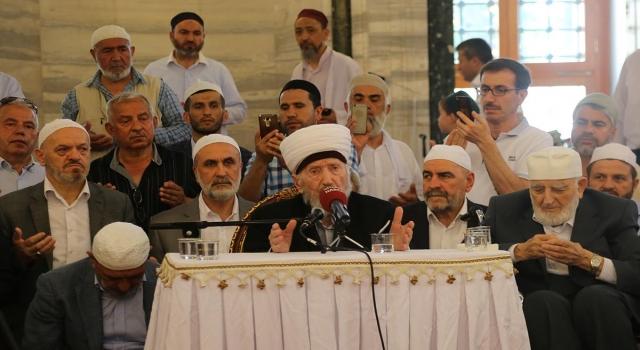 Reisü'l-Kurra Ahmet Arslanlar Hakk'a Yürüdü