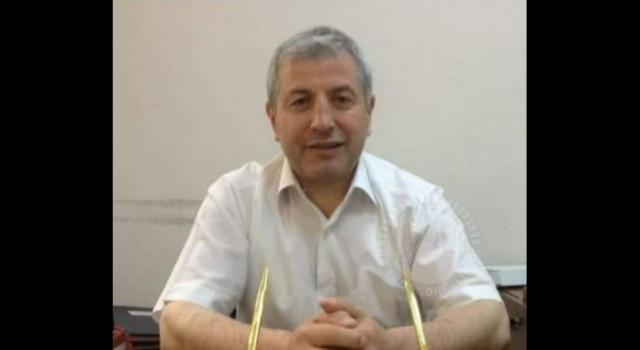 Üsküdar Müftülük Memuru Mustafa ÖZEL Hakk'a Yürüdü
