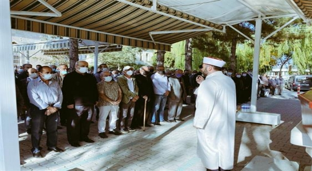 Diyanet İşleri eski Başkan Yardımcısı Halit Güler vefat etti