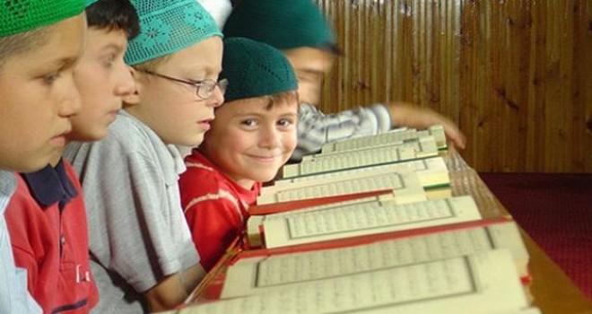Yaz Kur'an Kursları 2. dönem öğrenci kayıt işlemleri başladı