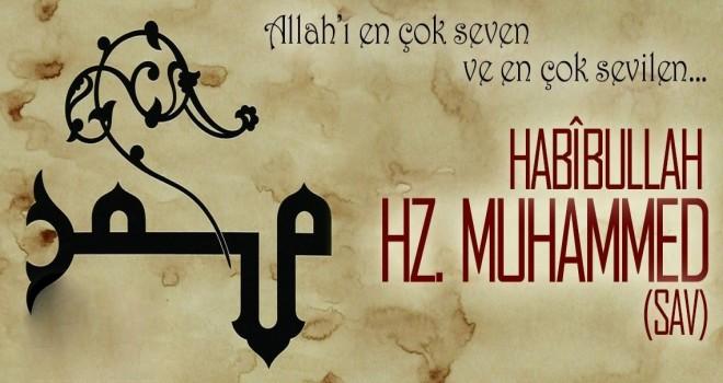 Allah'ı en çok seven ve en çok sevilen…