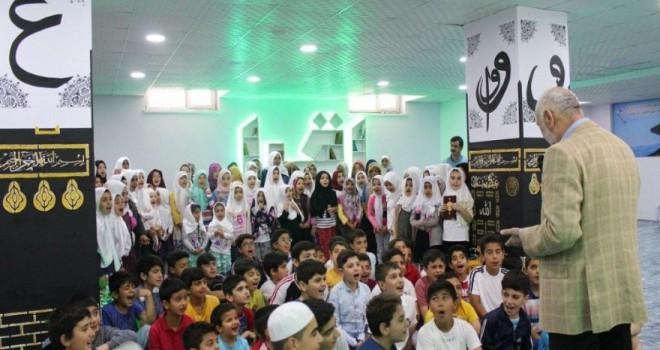 3 Milyonu Aşkın Öğrenci Kur'anla Buluştu