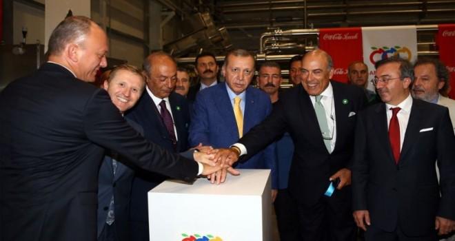 Coca Cola ve Erdoğan Gerçeği