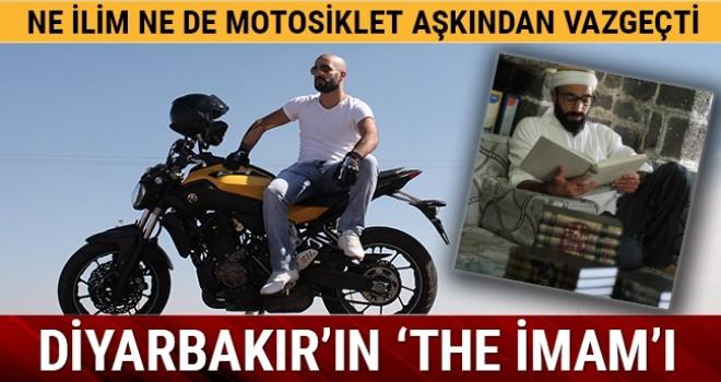 Diyarbakır'da 'The İmam'