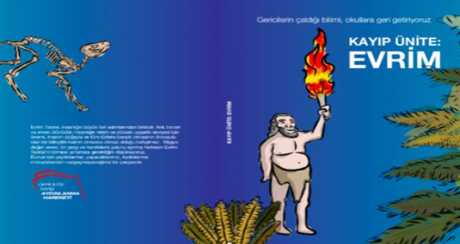 Ataları Gorilden Gelenlerin EVRİMKOLİK İnadı