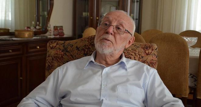 DR. MEHMET ALİ SARI: ''HAFIZ OLMAK ZOR, HAFIZ KALMAK DAHA ZOR.''
