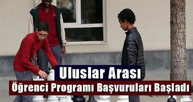 Uluslararası İmam Hatip Lisesi Programı Başvuruları Başladı