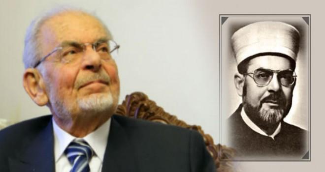 Eski Milletvekili, 11. Diyanet İşleri Başkanı Dr. Lütfi Doğan Vefat Etti