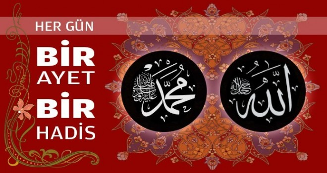 İman edenler ise en çok Allah'ı severler
