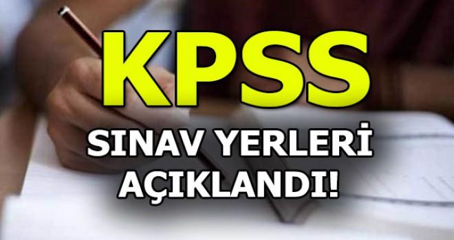 KPSS Ön Lisans Sınav Giriş Belgeleri yayınlandı
