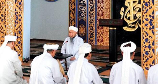 Her gün 65 Çinli Müslüman oluyor