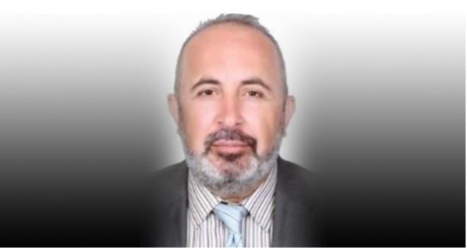 Ergün YILMAN Trafik Kazasında Hayatını Kaybetti