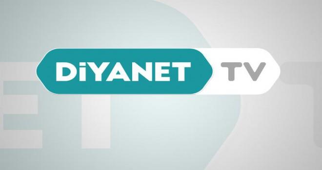 Diyanet TV yeni frekansında...