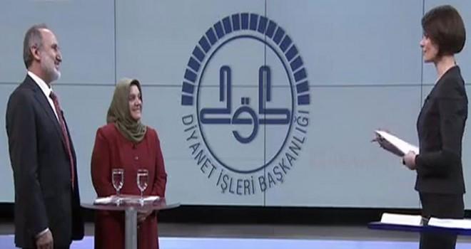 Ekrem Keleş TRT Haber'in Konuğu Oldu