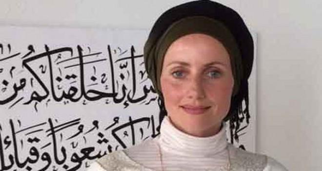 Kadın imam, İslamafobiyi kadınlar bitirebilir