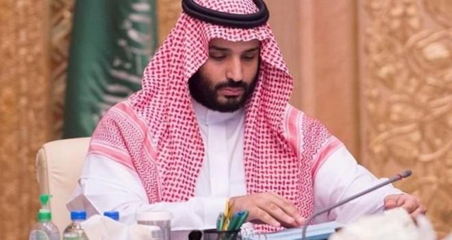 Arap gençliği Veliaht Prens'e güveniyor