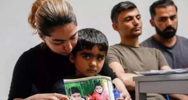 Irak, 2 yaşındaki vatandaşını öldüren Belçika polisinin hesap vermesini istiyor